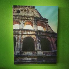 Tela pittorica Roma Antica (stampa canvas)  30x40cm  #plotter #customization #cool #canvas #tela  #instagood #me #smile #follow #cute #photooftheday #tbt #followme  #beautiful #happy #picoftheday #instadaily  #amazing  #fashion #igers #fun  #instalike #bestoftheday #smile #like4like #friends #instamood #rome #italy #roma