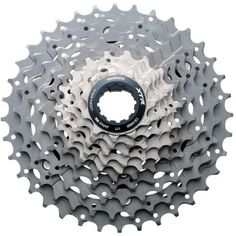 Bicycle Components & Parts Cassettes, Freewheels & Cogs 11-23t Dynamic Shimano Ultegra 6800 11 Speed Cassette Silver