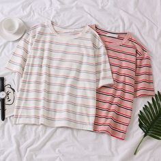 Girls Fashion Clothes, Teen Fashion Outfits, Outfits For Teens, Trendy Outfits, Cute Outfits, Look Girl, Stylish Dress Designs, Crop Top Outfits, Kawaii Clothes