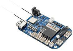 BeagleBone® Blue by BeagleBoard.org | Embedded Controllers and Systems | Arrow.com
