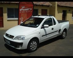 "2007 OPEL CORSA UTILITY 1.4I SPORT P/U S/C A must have! ""Finance Options Available"", http://www.motortrader.co.za/opel-corsa-utility-1-4i-sport-p-u-s-c-used-ravenswood-boksburg_vid_716757.html"