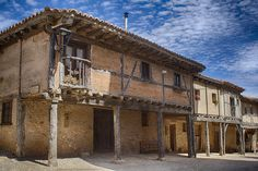 Y otra joya medieval en España (Calatañazor) - Viajes - 101lugaresincreibles - Viajes – 101lugaresincreibles -