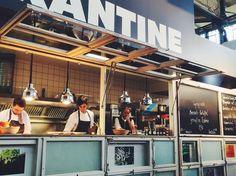 Berlin's Buzziest New Restaurant, and Other Big Food Trends - Condé Nast Traveler