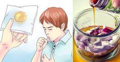 Starożytny lekarstwem w leczeniu astmy, zapalenia oskrzeli i choroby płuc: tylko 1 łyżka po jedzeniu!