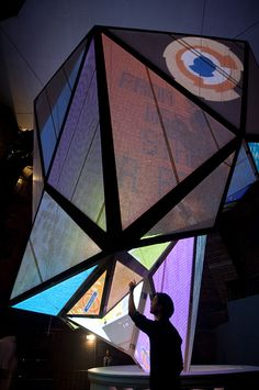 Prism-by-keiichi-matsuda-commissioned-by-veuve-clicquot-at-the-v_a-image-2