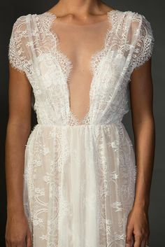 My dream wedding dress...Genevieve by Grace Loves Lace