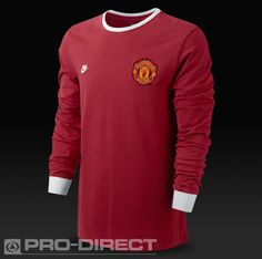 #PDSMostWanted Manchester United Covert Vintage Throwback