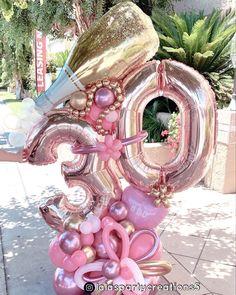 Birthday Balloon Decorations, Fiesta Decorations, 21st Party Decorations, Birthday Balloons, Balloon Gift, Balloon Garland, Balloon Columns, Balloon Arch, Balloon Bouquet Delivery