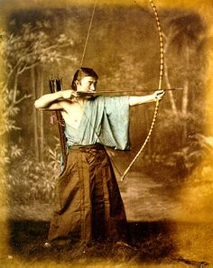 Meiji-era (100+ yrs ago) Japan Pics