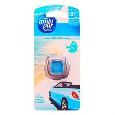 Ambi Pur - CAR ambientador desechable brisa marina