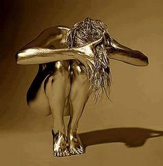 Shimmer X - fantasy - Art Corporel