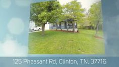 Keller Williams Realty 865-694-5904 Each Office is Independently Owned and Operated Equal Housing Opportunity The Holli McCray Group - 125 Pheasant Rd, Clinton, TN. 37716