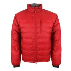 Canada Goose Lodge Jacket | 5056M Redwood | Aphrodite1994 | Now available from http://www.aphrodite1994.com/brands/canada-goose-jackets/canada-goose-jacket-lodge-redwood-9982