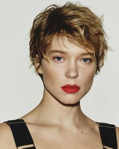 French Bob, Seydoux, The Sunday Times, French Beauty, Latest Pics, Celebrity Pictures, Style Icons, Fashion Photography, Stylists