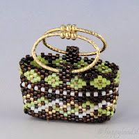 Le gioie di Happyland - patterns: oggetti/objects