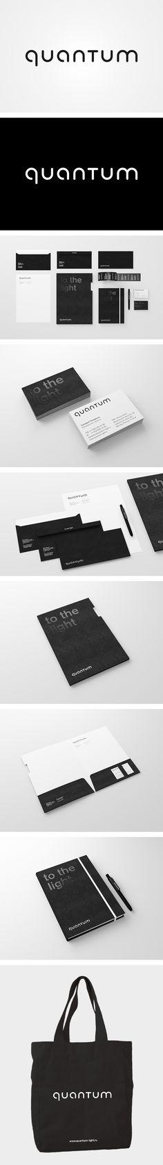 quantum #identity #design #type
