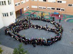 Día de la Paz | Colegio San Cristóbal