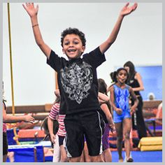 Gymnastics and trampoline classes, camps, parties, and more in Pickering, ON. We offer a FREE trial class to all new students! Gymnastics Camp, Athletic Center, New Students, Camps, Centre, Parties, Sports, Summer, Campsis