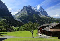 Secretos de los Alpes suizos - http://www.miviaje.info/secretos-de-los-alpes-suizos/