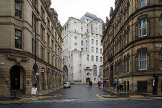 Midland Bank, Manchester | Sir Edwin Lutyens