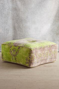 Alanya Ottoman  #anthropologie