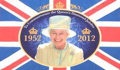 Diamond Jubilee!