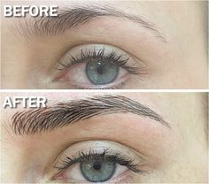 What Is Microblading? | Betches