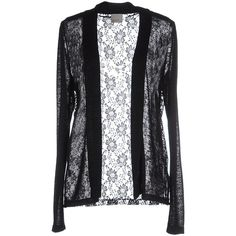 Vero Moda Cardigan (77 CAD) ❤ liked on Polyvore featuring tops ...