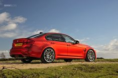 2016 BMW M3 Competition Package - New Photo Gallery - http://www.bmwblog.com/2016/02/29/2016-bmw-m3-competition-package-new-photo-gallery/