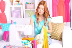 Online Sewing Course - 300 Videos!