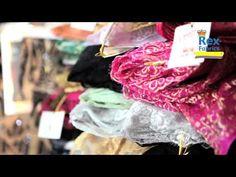 In Miami:.High Fashion Fabrics - Telas de Alta Costura - Rex Fabrics