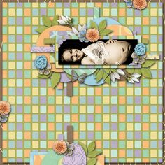 aurelie_withmyheart_template_free New Beginnings by Lisa Rosa Designs Photo by FSSJ