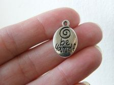 Silver in Jewellery Making > Charms - Etsy Craft Supplies - Page 8