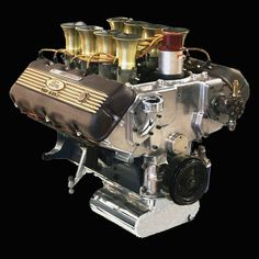 ford sohc cammer - Google Search