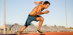 Strength Training For Runners: 5 Rules To Run Faster! - Bodybuilding.com
