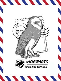 1000 Images About Hp Hogsmeade Owl Post On Pinterest