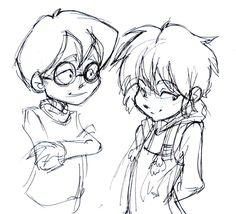 Code Lyoko doodel by bishounenizer on DeviantArt