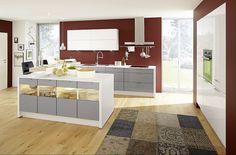 Inspiration: Küchenbilder in der Küchengalerie (Seite 3)