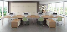 """Progettiamo e proponiamo soluzioni d'arredo volte a migliorare l'ambiente di lavoro. Come il nostro ufficio operativo """"Glider"""" www.paolocavazzoli.it #arredamento #uffici #design #creative #office"""
