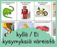 Matikka muodot varit Speech Therapy, Vocabulary, Children, Kids, Teaching, Logos, Math, School, Fictional Characters