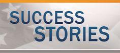 Catholic Community Services of Salt Lake City shares a workplace success story.