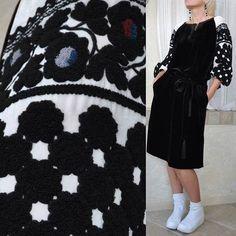 #o_svitlo #fashionukraine #embroidery #etnochic #svitlo