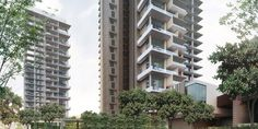 Galaxy North Avenue 2 Noida Extension is launched by Galaxy Group to establishing a society of 2/3/4 BHK residences. The apartments are ready to give possession within 2 years.