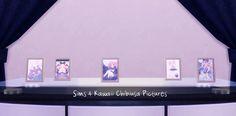 xrinnas-sims:  Kawaii Chibiusa PicturesDetails:Decorations5 Kawaii Chibiusa Pictures$ 15Description:Five Kawaii Chibiusa Pictures For Your Home (≧◡≦)Download (Mediafire)