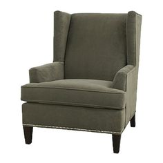 I pinned this Gibson Arm Chair from the Prescott & Parker event at Joss and Main!