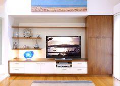 Niche Market - modern - Living Room - Melbourne - Designs Australia