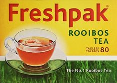 Using Only the Highest Quality Rooibos Tea Plants that Grow on the Slopes of the Cederberg Mountains. South Africas No 1 Rooibos tea. Roobios Tea, Cadbury Milk Chocolate, Tea Plant, South African Recipes, Specialty Foods, Album, Pantry, Bags