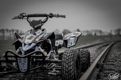 SUZUKI LTR 450 SUPERQUADER EDITION by ATV XDUKE MOTORSPORT