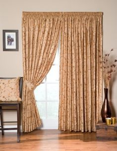 "Emily Ready Made Fully Lined Curtains (Antique, 66"" x 72"" (168cm x 183cm)) , http://www.amazon.co.uk/dp/B00BO9ZYM0/ref=cm_sw_r_pi_dp_eTBtrb0YGE9Q2"