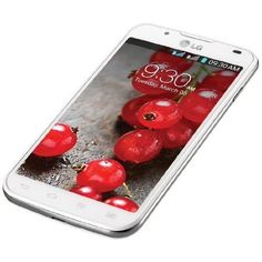 Amazon.com: LG OPTIMUS L7 II DUAL P715 Factory Unlocked International Version - BLACK (No-Warranty): Cell Phones & Accessories
